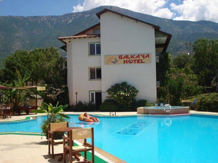 Balkaya Hotel, Faralya, Turkey, traveler rewards in Faralya