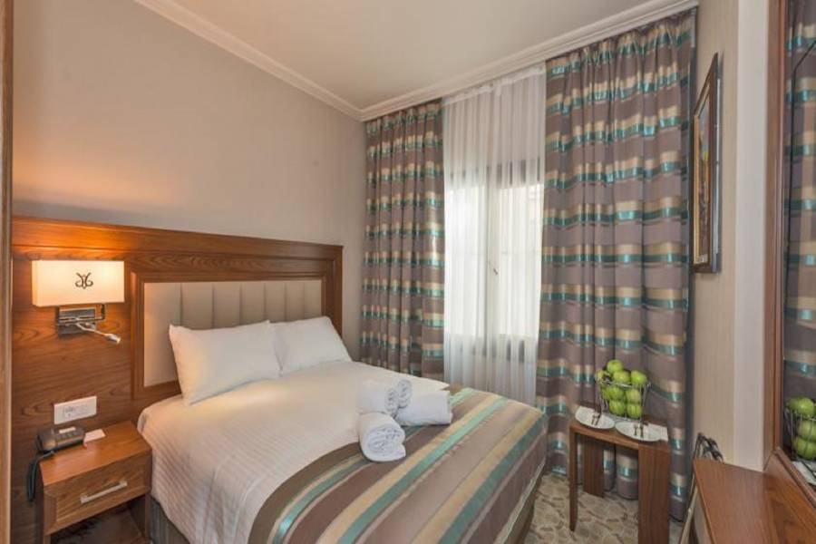 Bekd Hotel, Istanbul, Turkey, youth hostels and backpackers hostels in tropical destinations in Istanbul