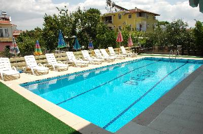Besik Otel Guest House, Faralya, Turkey, economy bed & breakfasts in Faralya