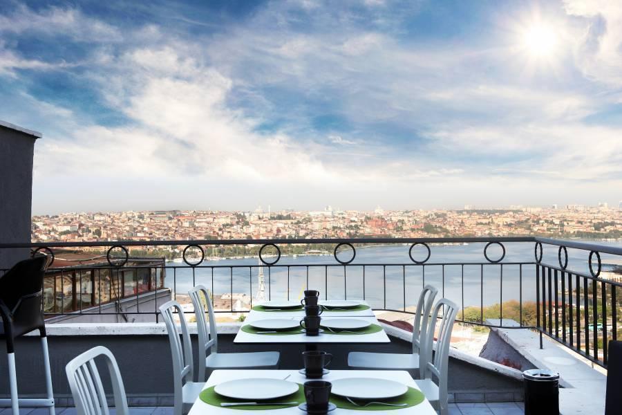 Big Urban Stay Hotel, Istanbul, Turkey, Turkey hostels and hotels