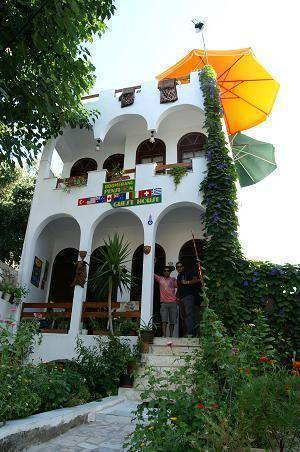 Boomerang Guesthouse, Selcuk, Turkey, secure online reservations in Selcuk