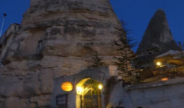 Anatolia Cave Hotel and Pension - Search available rooms and beds for hostel and hotel reservations in Nevsehir 12 photos