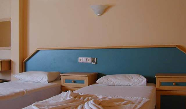 Balkaya Hotel - Get cheap hostel rates and check availability in Faralya 10 photos
