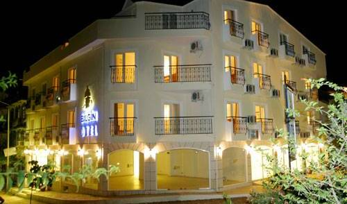 Bilgin Hotel -  Kas, cheap bed and breakfast 1 photo