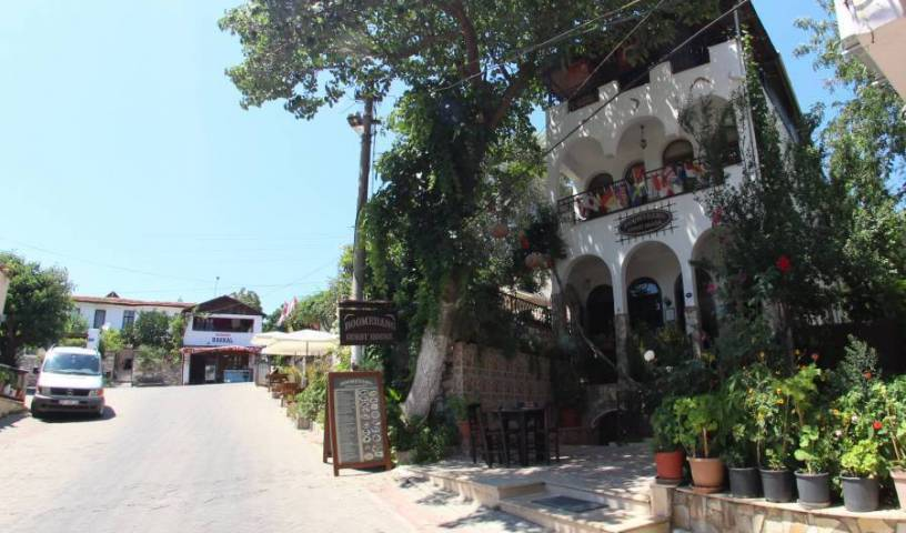 Boomerang Guesthouse -  Selcuk 21 photos