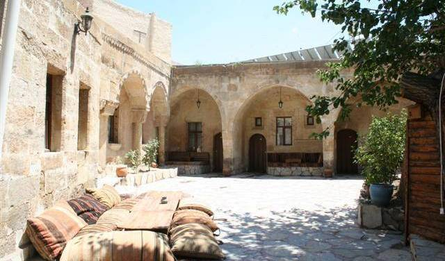 Cappadocia Palace Hotel - Search available rooms and beds for hostel and hotel reservations in Urgup 5 photos