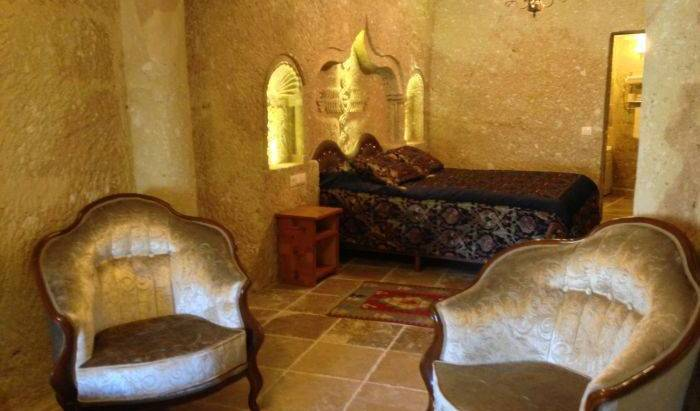 Dedeli Konak Cave Hotel - Search available rooms and beds for hostel and hotel reservations in Urgup 8 photos