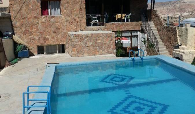 Dora Cave Hotel - Search available rooms and beds for hostel and hotel reservations in Goereme 17 photos