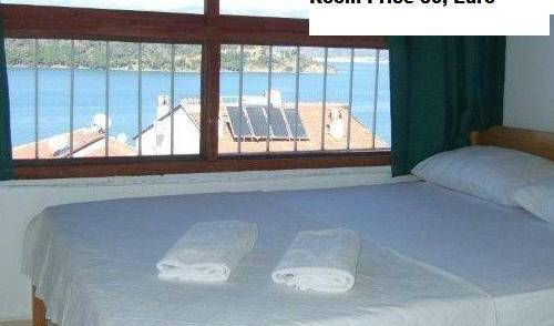 Ferah Pension - Search available rooms and beds for hostel and hotel reservations in Mugla 5 photos