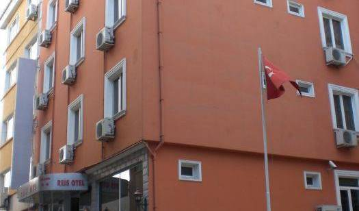 Grand Reis Otel -  Fatih, bed and breakfast holiday 15 photos