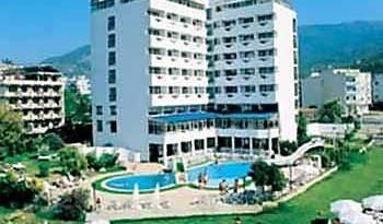 Green Gold Hotel 5 photos