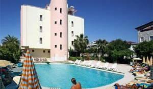 Guney Brabant Hotel -  Antalya 11 photos