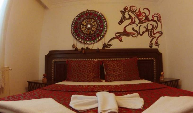 Happydocia Hostel and Hotel - Search available rooms and beds for hostel and hotel reservations in Goereme, Yozgat Province, Turkey hostels and hotels 4 photos