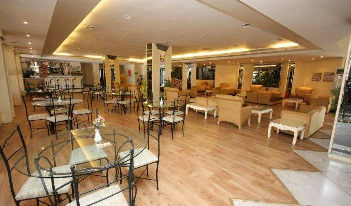 Hitit Hotel and Restaurant -  Izmir, bed & breakfasts in historic towns 1 photo