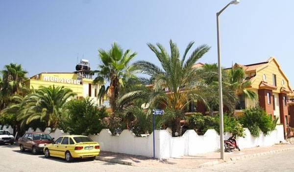 Hotel Murat 2 - Søk etter billige rom og garantert lave priser på Kemer 16 bilder