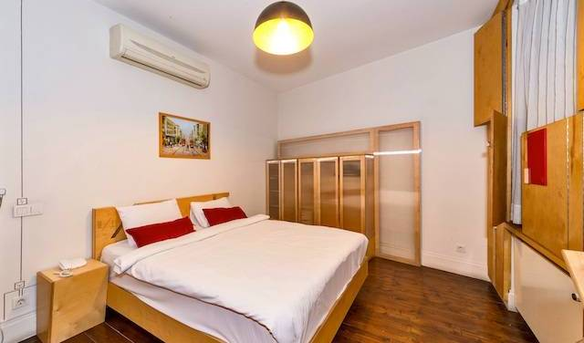 Hotel Next2 -  Taksim, bed and breakfast holiday 6 photos