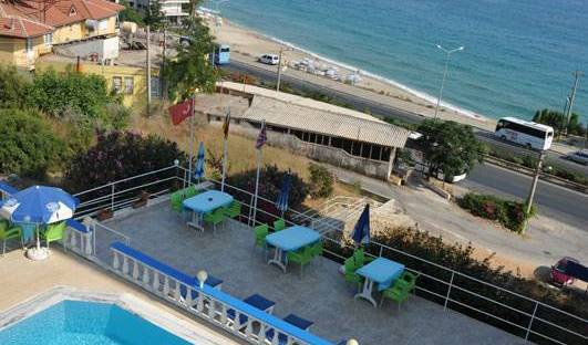 Hotel Royal Alanya -  Alanya, bed and breakfast holiday 20 photos
