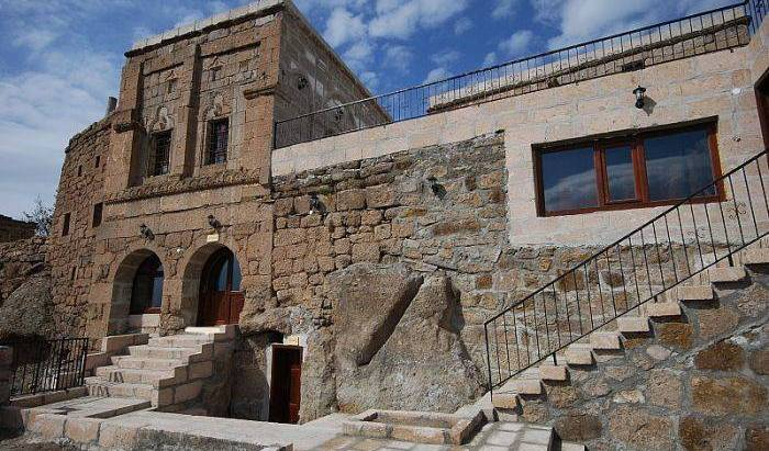 Kapadokya Ihlara Konaklari and Caves - Search available rooms and beds for hostel and hotel reservations in Guzelyurt, youth hostel 25 photos