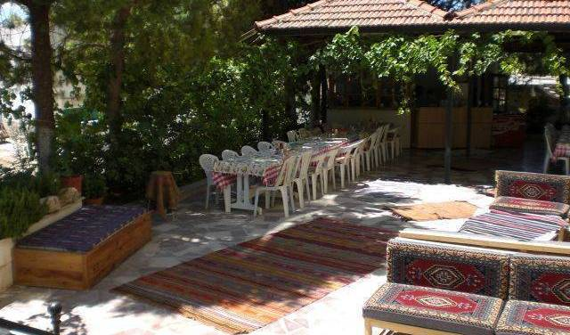 Bellamaritimo Hotel - Search available rooms and beds for hostel and hotel reservations in Pamukkale 8 photos