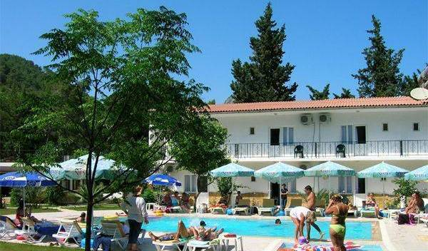 Maviay Hotel - Search for free rooms and guaranteed low rates in Cavuskoy 21 photos