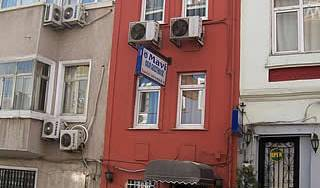 Mavi Onur Guesthouse -  Istanbul, bed & breakfasts in ancient history destinations 8 photos