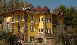 Melrose Allgau Hotel - Search available rooms and beds for hostel and hotel reservations in Pamukkale 4 photos