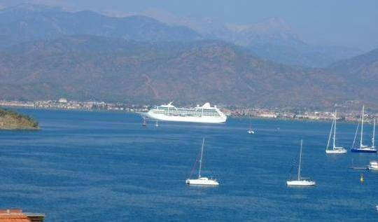 Monica's Place -  Fethiye, top rated travel and bed & breakfasts 30 photos