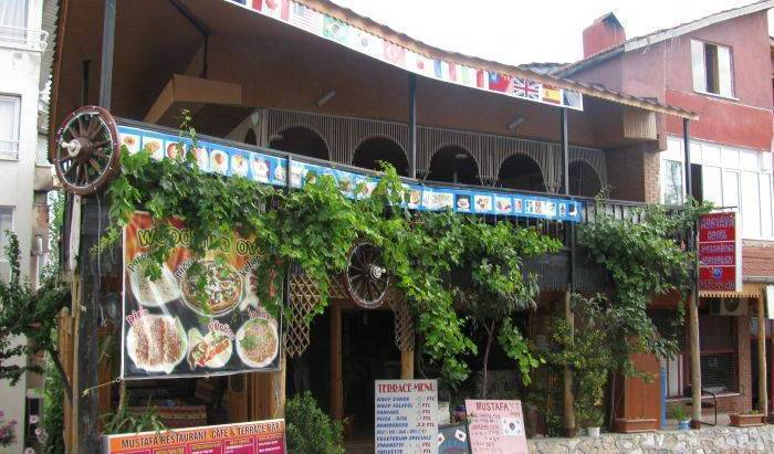 Mustafa Hotel and Pension - Get cheap hostel rates and check availability in Pamukkale 12 photos