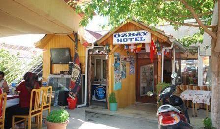 Ozbay Hotel -  Pamukkale 6 photos