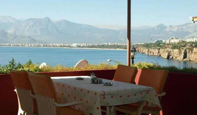 Ozmen - Get cheap hostel rates and check availability in Antalya 18 photos