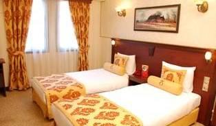 Oglakcioglu Park Hotel -  Izmir 10 photos