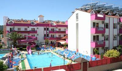 Rosy Apart Hotel -  Marmaris 15 photos