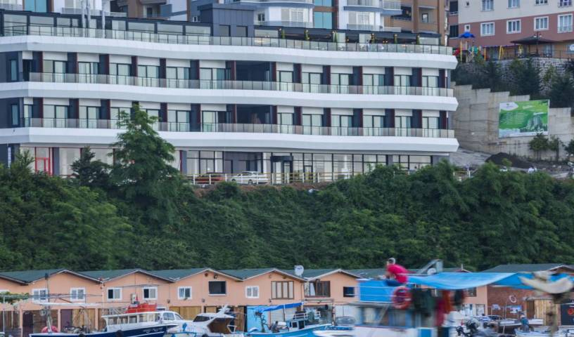 Royal Comfort Hotel - Search available rooms and beds for hostel and hotel reservations in Arakli, hostels in ancient history destinations in Giresun Province, Turkey 28 photos