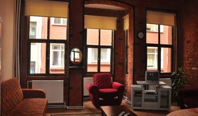 Taksim Apart -  Beyoglu, cheap bed and breakfast 9 photos