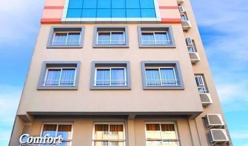 The Residence Comfort -  Izmir 4 photos