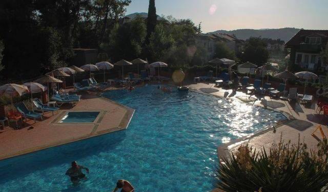 Tunacan Hotel -  Fethiye 12 photos