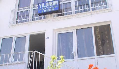 Yildirim Guesthouse and Hostel 11 photos