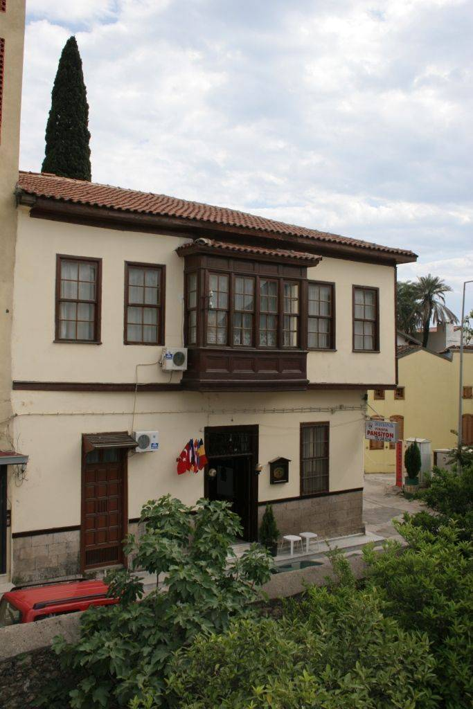 Dedekonak Pansiyon, Antalya, Turkey, Turkey hostels and hotels