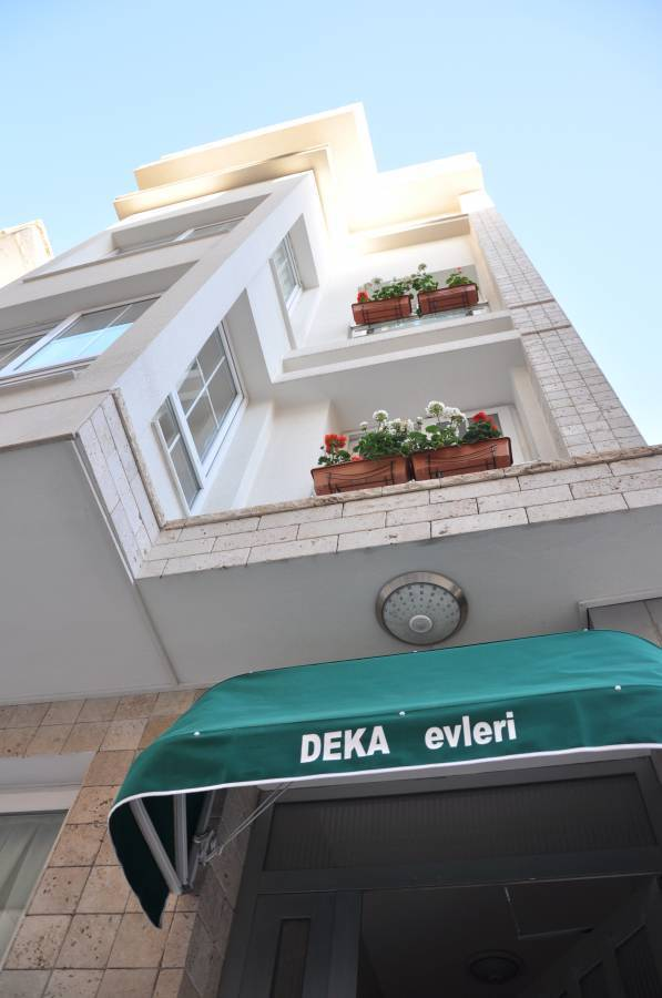 Deka Evleri, Izmir, Turkey, Turkey hostels and hotels