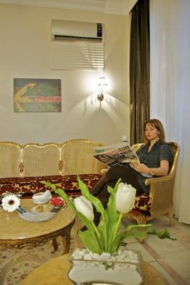 Divas Hotel Istanbul, Istanbul, Turkey, recommendations from locals, the best hostels around in Istanbul