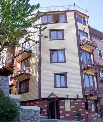 Emre Hotel, Istanbul, Turkey, Turkey hostels and hotels