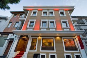 Ferman Hotel Istanbul, Istanbul, Turkey, Turkey bed and breakfasts and hotels