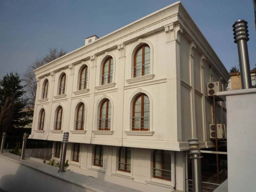 Florya Konagi Boutique Hotel, Istanbul, Turkey, Turkey hostels and hotels