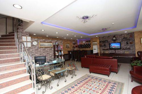 Fors Hotel, Istanbul, Turkey, find me hostels and places to eat in Istanbul