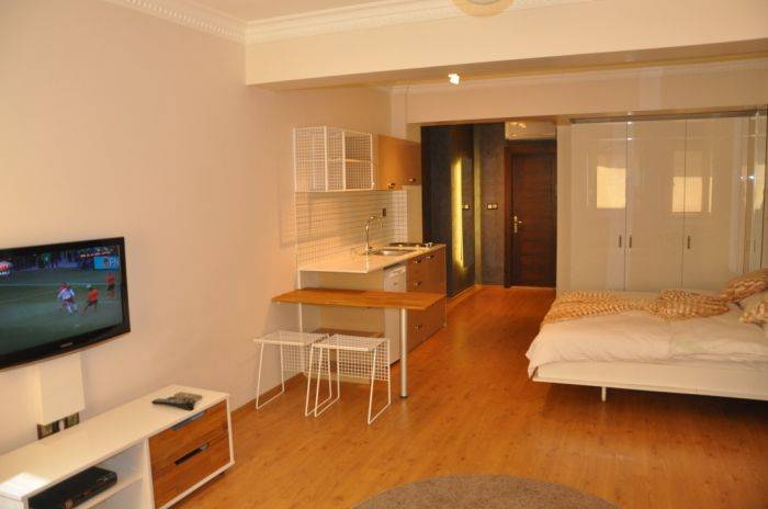 Fullhouse Residence, Istanbul, Turkey, discount hostels in Istanbul