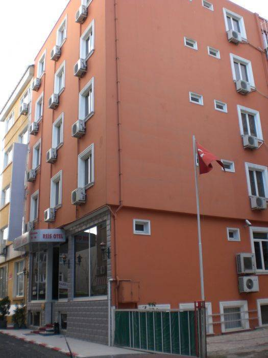 Grand Reis Otel, Fatih, Turkey, Turkey hostels and hotels