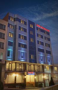 Grand Sagcanlar Hotel, Istanbul, Turkey, Turkey hostels and hotels