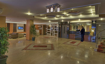 Grand Sagcanlar Hotel, Istanbul, Turkey, places with top reputations and hostels in Istanbul