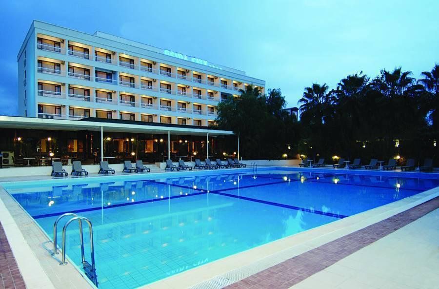 Grida City Hotel, Antalya, Turkey, Turkey hostels and hotels