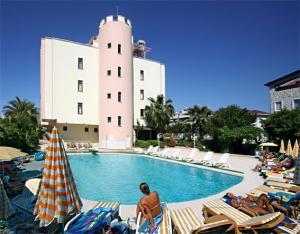 Guney Brabant Hotel, Antalya, Turkey, Turkey hostels and hotels